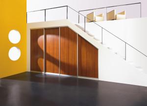 komandor düsseldorf- schiebetüren - einbauschränke - dachschrägen möbel - raumteiler