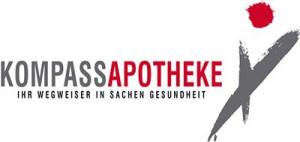 Logo Kompass-Apotheke