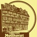 Logo Konditorei Hollhorst