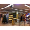 Konsumgenossenschaft Leipzig e.G. Supermarkt