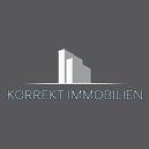 Logo KORREKT IMMOBILIEN GmbH & Co. KG