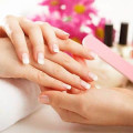 Kosmetik Nagelstudio Beauty Fram Ocharova Marina