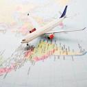 Bild: Kosova Fly in Düsseldorf
