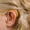 Kracker Hörgeräte