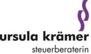 Logo Krämer, Ursula