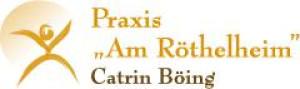 Logo Praxis Am Röthelheim Catrin Böing