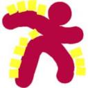 Logo Krankengymnastik Magrit Meier