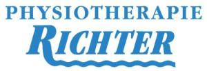 Logo Krankengymnastik-Praxis Richter