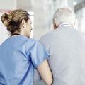Krankenpflege u. Seniorenheim