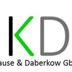 Logo Krause und Daberkow GmbH Co KG