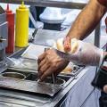 Bild: Kreta-Grill in Krefeld