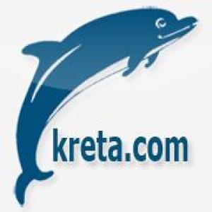 Logo Kreta Reisen - kreta.com GmbH & Co. KG