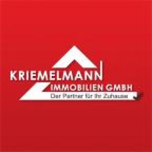 Logo Kriemelmann Immobilien GmbH