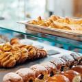 Kröger's Brötchen Filiale Grüneburgweg Bäckerei