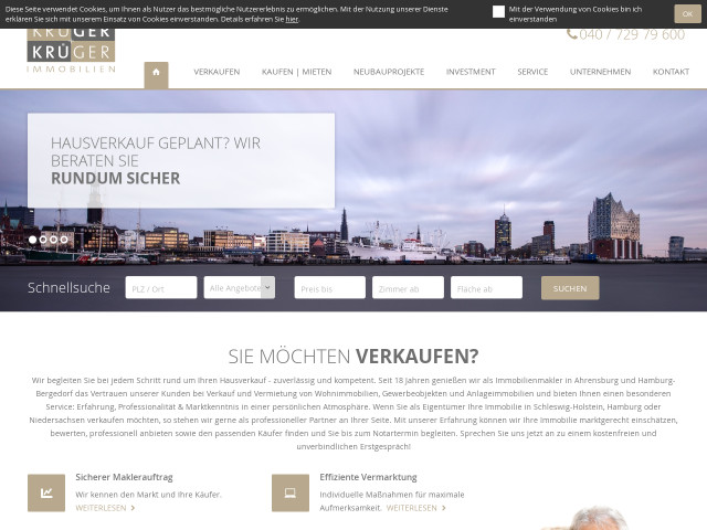 http://www.maklerkrueger.de