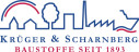 Logo KRÜGER & SCHARNBERG GMBH