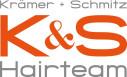 Logo K&S Hairteam - Krämer u.Schmitz GbR