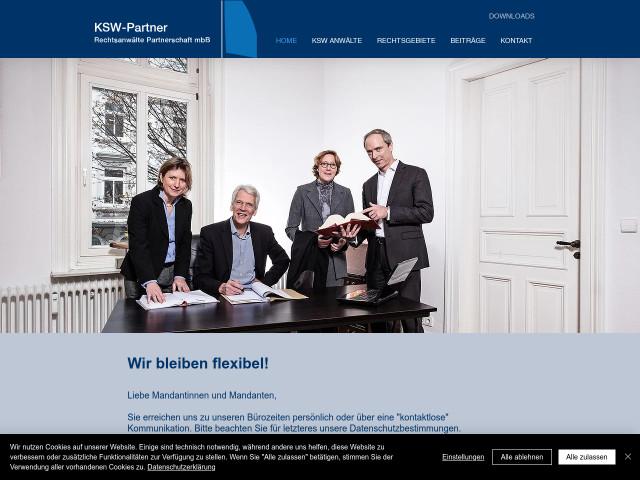 http://www.ksw-partner.com