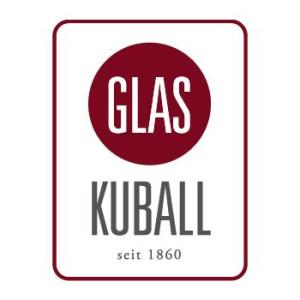 Logo KUBALL Glaserei und Glashandel GmbH