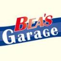 Logo Bea's Garage