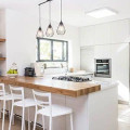 küchen haus winter