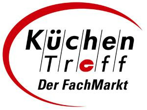 Logo KüchenTreff - Der Fachmarkt GmbH