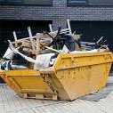 Bild: Kühn Recycling Containerservice in Karlsruhe, Baden