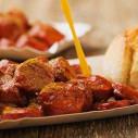Bild: Kulli-Nari - Das beste aus der Currywurst in Solingen