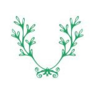 """Logo """"Kupferpfanne"""""""