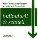 Bild: Kurier-und Kleintransporte Udo Danz       in Dresden