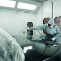 Bild: Lack- u. Karosserie- Klinik Meiselbach GmbH in Krefeld