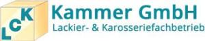 Logo Lackier-Center Kammer OHG