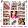 Bild: Lady Like Victoria - Studio Permanent Makeup in Wuppertal