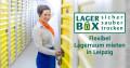 Logo Lagerbox Frankfurt GmbH