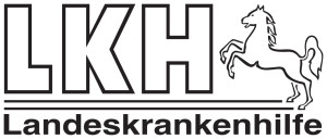Logo Landeskrankenhilfe V.V.a.G.