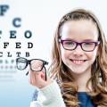 Lange Augenoptikgeschäft