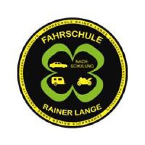 Logo Lange, Rainer
