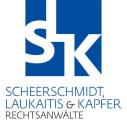 Logo Laukaitis & Kapfer