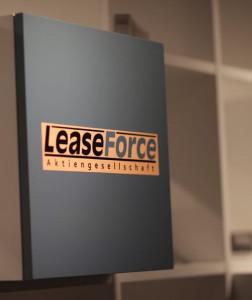 Logo LeaseForce AG