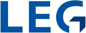 Logo LEG Wohnen NRW GmbH