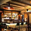 Bild: Leibniz Lounge Gaststätte in Hannover