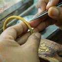 Bild: Leicht Juweliere im Hotel Vier Jahreszeiten in Hamburg