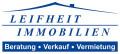 Bild: Leifheit Immobilien in Mühlhausen, Thüringen