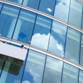 Lenzen Hugo GmbH + Co. KG Fachbetrieb für Glas- u. Gebäudereinigung