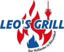 Logo Leos Grill