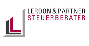 Logo Lerdon & Partner Steuerberater mbB
