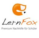Logo LernFox Institut für Nachhilfe und Weiterbildung