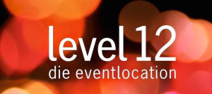 Logo Level 12 Event und Catering GmbH