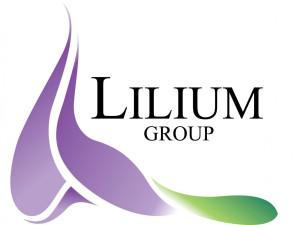 Logo LILIUM Group
