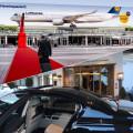 Limousines Munich - Chauffeur & Limousinenservice München